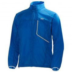 Speed Jacket - Probably the best running jacket you will ever wear. This men´s jacket is built with a super-lightweight breathable shell fabric with stretch and wind protection. Running Gear, Running Jacket, Six Pack Abs, 2 Way, Helly Hansen, Adidas Jacket, Sportswear, Fitness, How To Wear