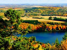 Aroostook State Park, Presque Isle - Maine