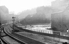 Partick Central 1960's - Urban Glasgow Glasgow, Urban