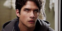 Read Scott McCall from the story Charming ↳ GIF SERIES by iWitchy (REE™) with reads. Teen Wolf Scott, Jackson Teen Wolf, Scott And Stiles, Teen Wolf Boys, Tyler Posey, Scott Mccall, Sterek, Wattpad, Meninos Teen Wolf