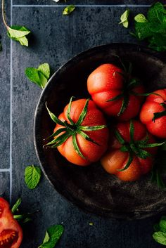 Tomatoes   Ana Rosa