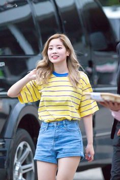 TWICE's Dahyun #Fashion #Kpop #Idol