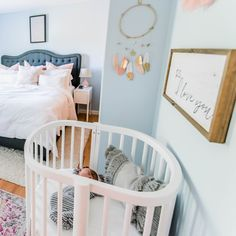 17 Best Master Bedroom Nursery Nooks Images Baby Center Child