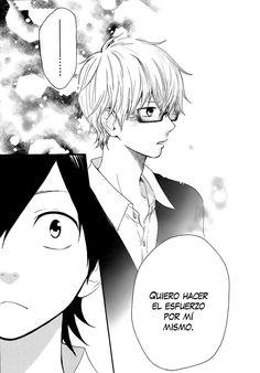 Hibi ChouChou 22 página 38 - Leer Manga en Español gratis en NineManga.com