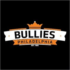 Philadelphia Flyers - Bullies