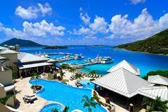 Scrub Island Resort, Spa
