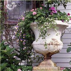 Ticking and Toile: ~urn love~