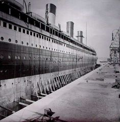 Titanic - R.M.S. TITANIC Photo (5709795) - Fanpop fanclubs