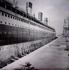Titanic - R.M.S. TITANIC Photo (5709795) - Fanpop fanclubs