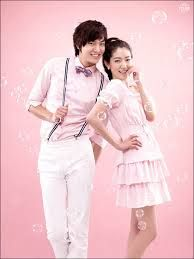ACTORES  Lee Min Ho como Kim Tan Park Shin Hye como Chan Eun Sang Choi Jin Hyuk como Kim Won Yoon Son Ha Kim Woo Bin Kim Sung Ryung