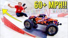 Rc Cars, Monster Trucks