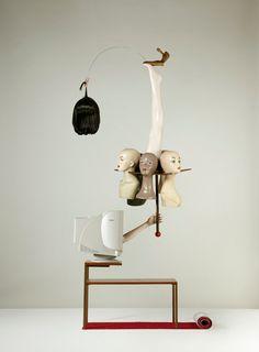 Anna Lomax. Creatividad para marcas.