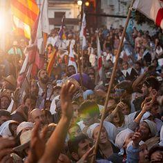 Es Firo, festivals, celebrations and fiestas in Soller in Mallorca