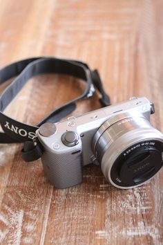 Sony NEX 5TL - The BEST travel camera.
