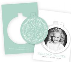 Holiday Sketches Card Templates by Jamie Schultz Designs