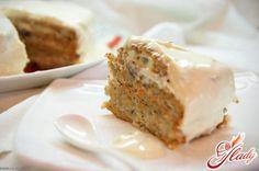 Торт на сметане: рецепт …