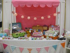 Swung craft show display by getswung, via Flickr