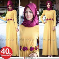 Öykü Elbise şimdi İndirimle 260TL yerine 219TL >>Bayram İndirimini Kaçırma !!! >>Whatsapp Sipariş: 90 553 880 2010 >>KARGO BEDAVA #alyazmacomtr #alyazma #tesettür #moda #elbise #tunik #ferace #abiye #style #muslimwear #hijab #instamoda #enşıksensin #clohting #hijabfashion #tesettürelbise #modatasarim #tesetturgiyim #tesettür #tesetturabiye #tesettur #kapidaodeme #alışveriş
