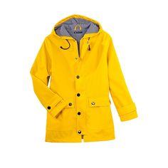 The Iconic Women's Raincoat   Petit Bateau US Official Online Store