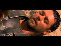 Gladiator - Maximus Death Scene 1080p [HD] - YouTube