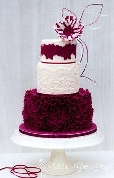 for winter wedding