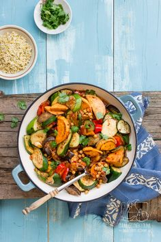 I Love Food, Good Food, Yummy Food, Asian Recipes, Healthy Recipes, Vegetable Dishes, Great Recipes, Food Photography, Healthy Eating