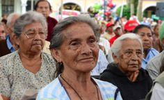 Conozca en cuánto quedó el aumento para los pensionados