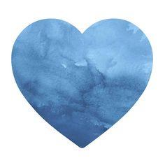 720 Blue Hearts Ideas Blue Heart I Love Heart Blue