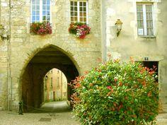 Bellême, Perche (61), Normandy, France  #purenormandie #normandie #orne #architecture