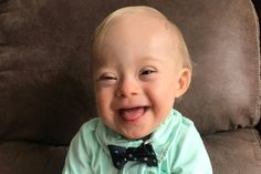 People with disabilities deserve more than just a cute Gerber baby - It needs to be said that having a 'spokesbaby of the year' with Down syndrome is not the same as acceptance.