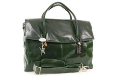 Catwalk Collection Over-Sized Laptop Bag - Vintage Leather - Helena - Green Catwalk Collection Handbags http://www.amazon.co.uk/dp/B005HOITZM/ref=cm_sw_r_pi_dp_dbfcwb056WMWE