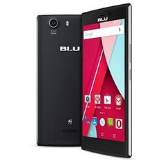 BLU Life One LTE Smartphone - GSM Unlocked - + RAM - Black Life One, stylish and powerful focused on design, functionality and performance. With a 5 Dual Sim Phones, Leather Club Chairs, Unlocked Phones, Android Smartphone, Android 4, 2gb Ram, Outlet, Best Gifts, Display