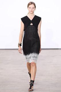 Derek Lam - Spring 2014 #NYFW