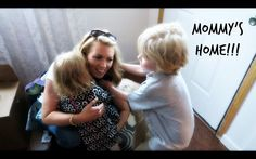 MOMMY'S HOME! - TheSchuermanShow