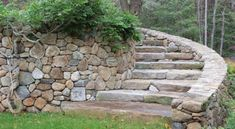 Services Portfolio - Christopher Smith Cape Cod Masonry Retaining Wall Steps, Landscaping Retaining Walls, Rock Wall Landscape, Christopher Smith, Stacked Stone Walls, Natural Gas Fire Pit, Stone Shower, Stone Stairs, Wood Steps