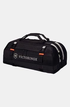 Victorinox Swiss Army® 'Mountaineer' Duffel Bag