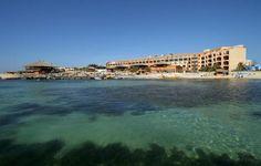 Hotels | Ramla Bay Resort in Malta
