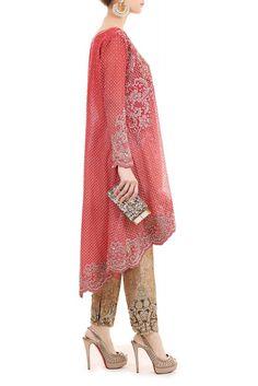 Pakistan Fashion, Pakistani Dresses, Formal Wear, Dress Ideas, Pink And Gold, Desi, Beautiful Dresses, Duster Coat, Kimono Top