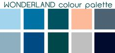 Eclectic Trends: My lifestyle trends AW 2015/16 for Global Color Research: WONDERLAND