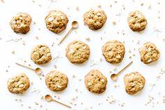 toffee macadamia cookies