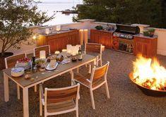 Outdoorküche Garten Edelstahl Blau : Besten terrassenideen bilder auf in garten