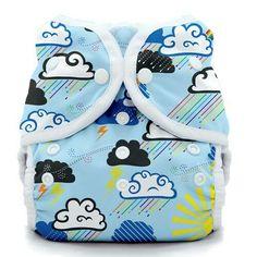 Thirsties diaper cover