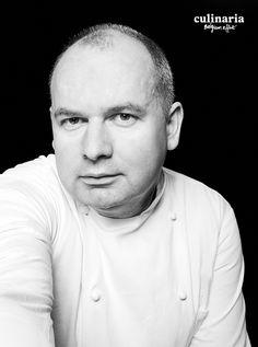 Bart De Pooter. Culinaria 2015. DA La Bouche