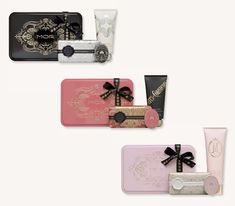 MOR Cosmetics Packaging (NOTCOT)