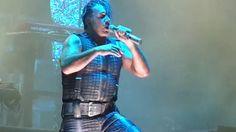 Rammstein - Stripped - Argentina 2016