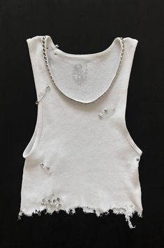 a013df947ff2cc Punk Rock Lies Cutoff Studded