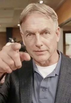 Super Boss- Agent Gibbs
