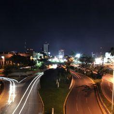 Paseo Tabasco* Villahermosa, Tabasco, México