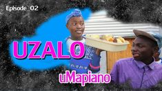 uzalo_uMapiano episode 02 Free Music Video, Music Videos, Next Week, Funny, Books, Instagram, Libros, Book, Funny Parenting