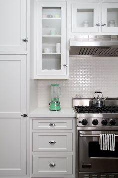 Daniel's Gorgeous Kitchen Re-Design — Kitchen Tour | The Kitchn